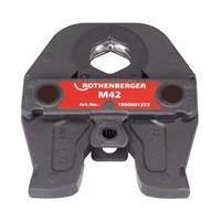 Rothenberger 1000001273 M42 Persbek standaard - 42mm