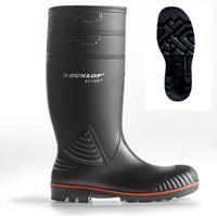 Dunlop Acifort Heavy Duty S5 werklaarzen