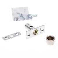Insteekgrendel aluminium F1 2603/4-18mm