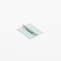 Axa Smal scharnier gegalvaniseerd 40 x 32mm 1100-01-52/0W