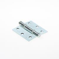 Axa Venelite scharnier topcoat gegalvaniseerd 76 x 76 x 2.4mm 1137-24-23/E