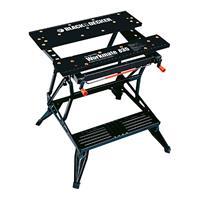 Black & Decker Workmate WM835-MXNL