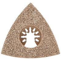 Sencys hardmetalen driehoekschuurvoet AKT1073