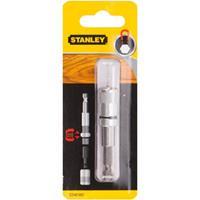 Stanley Magnetische bithouder met diepte instelling - 25mm