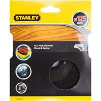 Stanley 125 mm zool