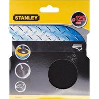 Stanley velcro steunschijf 125 mm