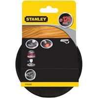 Stanley flexibele velcro steunschijf