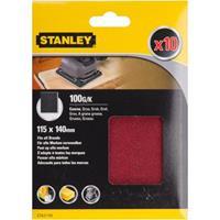 Stanley Schuurstroken 140 x 115mm Standaard 100gr