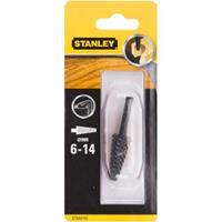 Stanley houtrasp konisch 6-14mm