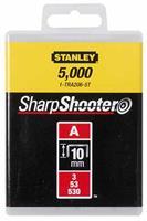 Stanley 1-TRA204-5T Nieten 6 mm Type A - 5000 Stuks