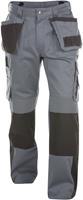 Dassy broek seattle women grijs-zwart 32
