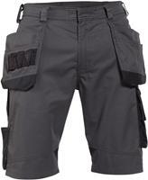 short bionic grijs-zwart 42