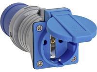 230V/CEE 16A IP44 Adapter Veiligheidscontact - 1080990