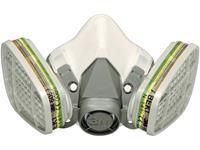 3M Gas- en combifilter 6059 4 paar