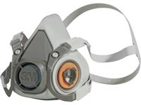 3M Half Gelaatsmasker 6300