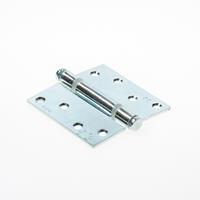 Axa Venelite scharnier topcoat gegalvaniseerd 89 x 89 x 2.4mm 1137-25-23/E