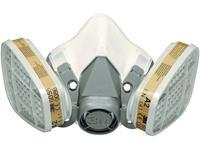 3M Gas- en combifilter 6055 4 paar