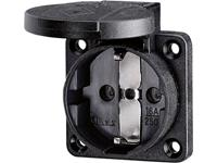 MENNEKES 11012 - Equipment mounted socket outlet with 11012