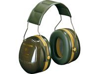 3mpeltor Oorkap 35 dB 3M Peltor Bulls Eye III H540AGN 1 stuks