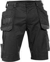short bionic zwart-grijs 53