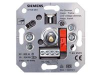 Siemens 5TC8283 - Dimmer flush mounted 500...0VA 5TC8283 - Special sale