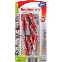 Fischer duopower 10x50mm K NV