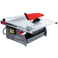 Rubi ND-180 Tegelzaagmachine met diamantzaagblad - 550W - 180 x 22,2mm in koffer
