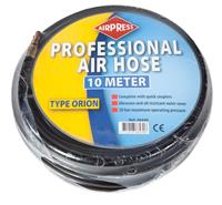 Airpress 40440 Verlengslang - Nitril - Orion - 20 bar - 8mm - 10m