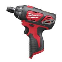 Milwaukee M12 BSD-0 12V Li-Ion accu boor-/schroefmachine body