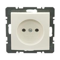 Berker Inbouw stopcontact - 1-voudig -