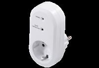 hama Stopcontact met RF control 3600 Watt , -