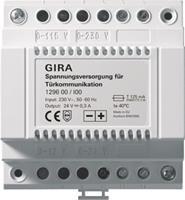 gira 129600 - Power supply for intercom 230V / 24V 129600 - special offer