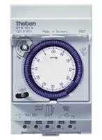 Thebenag SYN 151 h - Analogue time switch 230VAC SYN 151 h