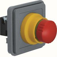 hager 44713512 - Emergency stop complete IP20 44713512