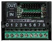 Legrandbticino 346992 - Expansion module for intercom system 346992