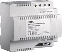 gira 257000 - Power supply for intercom 230V / 24V 257000