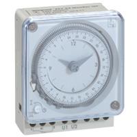 legrand MaxiRexW/49752 - Analogue time switch 230VAC MaxiRexW/49752
