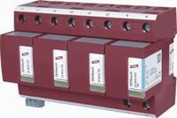 Dehn DV M TT 255 FM - Combined arrester for power systems DV M TT 255 FM - special offer
