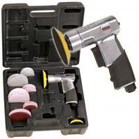 Rodac mini schuurmachine + accessoires