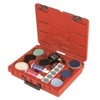 Rodac spot repair kit