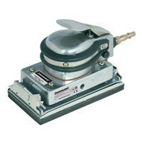 Silverline Pneumatische Excentrische Schuurmachine (90 X 170 X 12 mm)