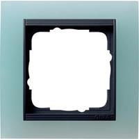 Gira 021185 - Frame 1-gang green 021185
