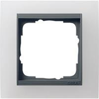 Gira 021124 - Frame 1-gang white 021124
