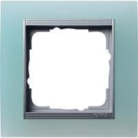 Gira 021151 - Frame 1-gang green 021151