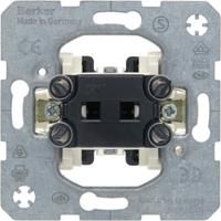Berker 503101 - Push button 1 make contact (NO) 503101