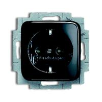 Busch-Jaeger 20 EUCKS-215 - Socket outlet (receptacle) 20 EUCKS-215