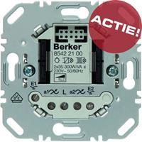 Berker 85422100 - Dimmer flush mounted 35...300VA 85422100