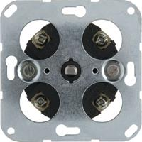 Berker 2040 - Mechanical time switch 15min 2040