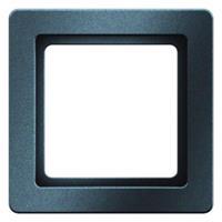 Berker 10116086 - Frame 1-gang anthracite 10116086