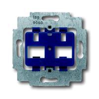 Busch-Jaeger 1816 - Basic element Modular Jack 1816